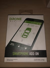 DroneMobile - Smartphone Vehicle Control and GPS Tracking System Hayward