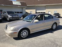 2005 Hyundai Sonata for sale