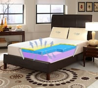 Holiday Savings Now / + $0 Down & Take Any Bed Home Today / Best Price! / Highest Quality! / King Queen Full Twin!  San Antonio