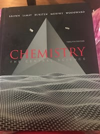 Chemistry by Brown