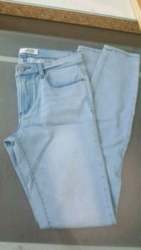 Joe fresh Jegging size 6 new w/o tags  Burlington, L7L 7P1