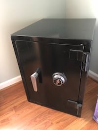 Amsec Fire Proof Safe Washington, 20002