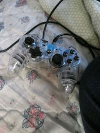 Ps3 blue glow up controller Hagerstown, 21742