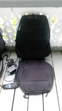 2 Massage seats for Home or vehicle