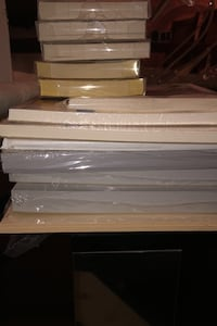 Invitation / Fancy Paper and Envelopes for sale! Toronto, M2J