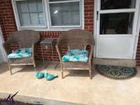 Patio set  Silver Spring, 20905
