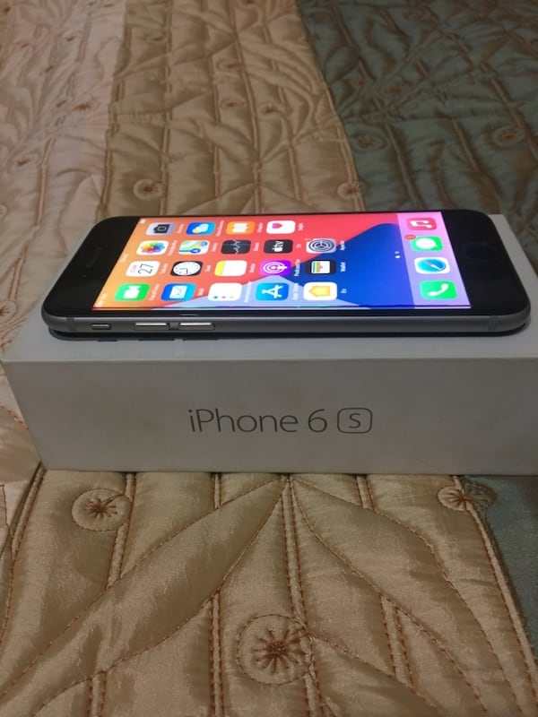 İphone 6s 16gb 28442233-8f94-4bc3-b6cb-6a84acd1c94a