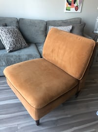chair/loveseat Mc Lean, 22102