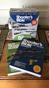 Shooters Bible & Gun Traders Guide 108th Edition
