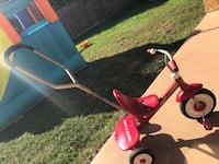 Radio flyer tricycle  Port Saint Lucie, 34952