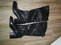 Never used black boots Henderson, 89015