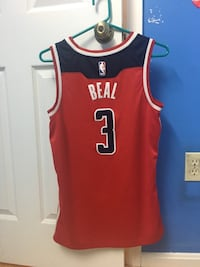 NBA Jersey: Bradley Beal (Washington Wizards Silver Spring, 20904