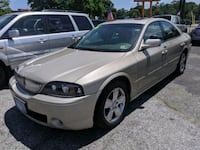Lincoln - LS - 2006 Capitol Heights, 20743