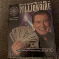 Who wants to be a millionaire pc game Holtsville, 11742