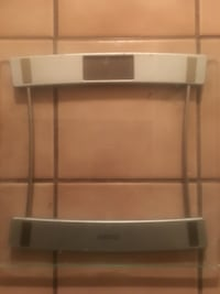 Homedics battery operated automatic scale Darien, 60527