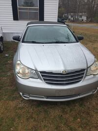 Chrysler - Sebring - 2008