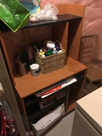 Office Desk with pullout drawer Toronto, M6L