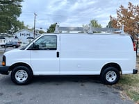 2015 Chevrolet Express Cargo Arlington