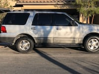 2005 Ford Expedition Las Vegas