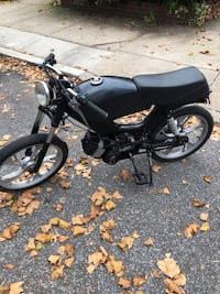 Tomos moped 70cc fast New York, 11230