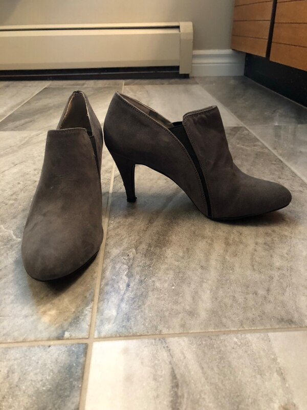 8cbccd7facdf Used Nine West Booties for sale in Richmond - letgo