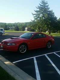 Ford - Mustang - 2004 today only Catonsville