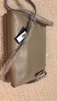 New Banana Republic Leather Purse Vaughan, L6A 4H3