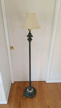 Iron and granit base lamp  Pacifica, 94044