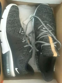Nike Air Max Sequent, size 10.5 brand new  Toronto, M6H 2Y9