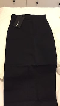 Fashion Nova No Apologies Midi Skirt 535 km