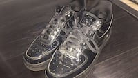 Nike Air Forces Ajax, L1T 1T5
