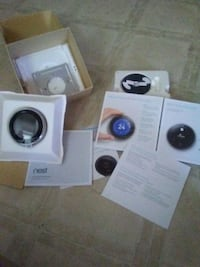 Nest thermostats fully trainable and saves cash Edmonton, T5L 1L7