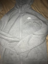 Nike Tech Fleece Gray