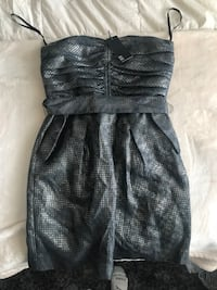BEDO sparkly dress, Never worn with tags size Medium