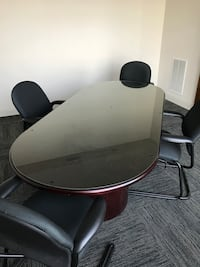Cherry conference table Fishkill, 12533
