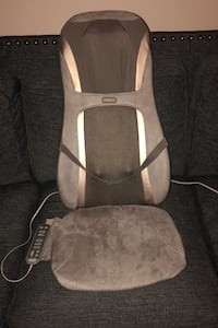Homedics massage chair with heat Harpers Ferry, 25425