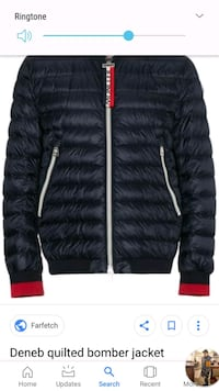 New moncler spring jacket  Montreal, H3N 1S8