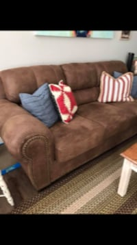 """Sofa for sale (96""""x36"""")"""