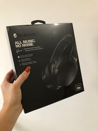 New Skullcandy Venue Noise Cancelling Wireless Headphones Mississauga, L5M 7N6