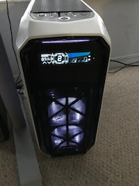 Custom built Pc Raleigh, 27610