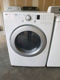 LG Large Capacity Front Load Dryer--$249 Kennesaw, 30144