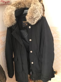 W'S Luxury Artic Parka