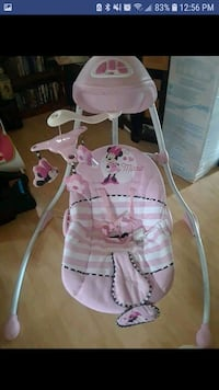 Minnie Mouse swing McKees Rocks, 15136