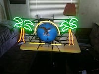 New beer sign(neon) new....retails for $200.00  Shallotte, 28470