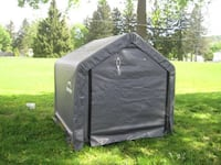 6x6x6 Shed Frame - FRAME ONLY -Read Ad
