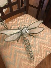 Dragonfly wall sconces Scugog, L9L 1E8