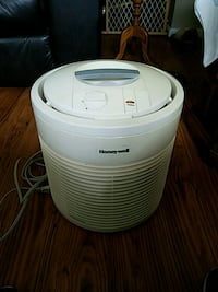 Honeywell Hepa Air Cleaner Manassas