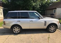 Land Rover - Range Rover - 2006 Bloomfield Hills