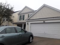 HOUSE For Rent 3BR 2.5BA Bluffton