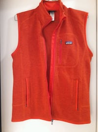 Men's Patagonia Vest Minneapolis, 55428